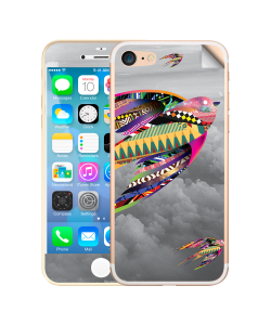 Flying Colors - iPhone 7 / iPhone 8 Skin