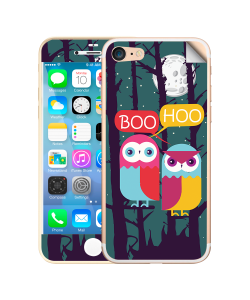 Boo Hoo 2 - iPhone 7 / iPhone 8 Skin