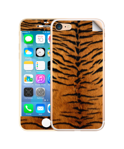 Tiger Fur - iPhone 7 / iPhone 8 Skin