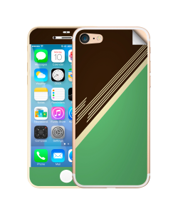 Two Tone - iPhone 7 / iPhone 8 Skin