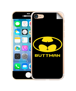 Buttman - iPhone 7 / iPhone 8 Skin