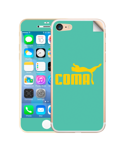 Coma - iPhone 7 / iPhone 8 Skin