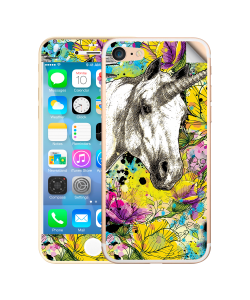 Unicorns and Fantasies - iPhone 7 / iPhone 8 Skin