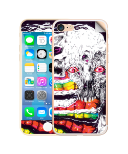 Melting - iPhone 7 / iPhone 8 Skin