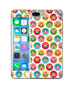 Paul Frank - iPhone 7 Plus Skin