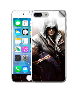 Assassin Kill - iPhone 7 Plus / iPhone 8 Plus Skin