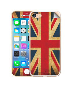 UK - iPhone 7 / iPhone 8 Skin