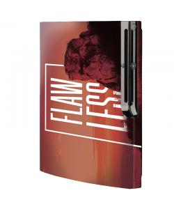 Flawless - Sony Play Station 3 Skin