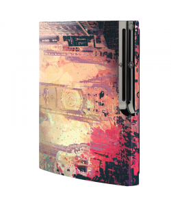 New York Time Square - Sony Play Station 3 Skin