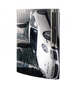 Porsche - Sony Play Station 3  Skin