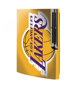 Los Angeles Lakers - Sony Play Station 3 Skin