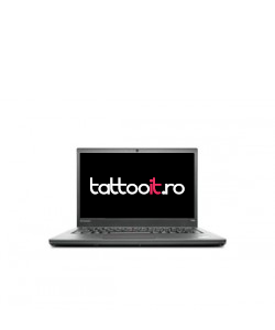 Personalizare - Lenovo T440s Skin