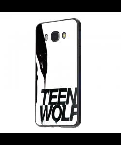 Teen Wolf 2 - Samsung Galaxy J5 2017 Carcasa Silicon