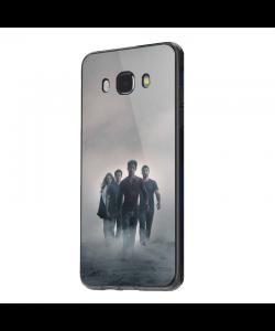 Teen Wolf - Samsung Galaxy J5 2017 Carcasa Silicon