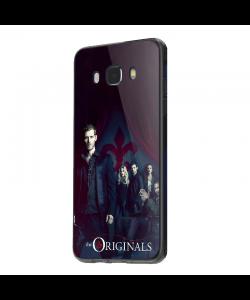 The Originals - Samsung Galaxy J5 2017 Carcasa Silicon