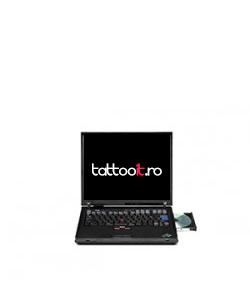 Personalizare - Lenovo ThinkPad R52 Skin