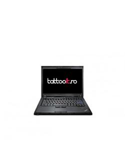 Personalizare - Lenovo ThinkPad T400 Skin