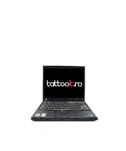 Personalizare - Lenovo ThinkPad T42 - 14 Skin