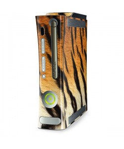 Tiger Fur - Xbox 360 HDD Inclus Skin