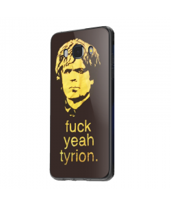 GoT Tyrion - Samsung Galaxy J5 2017 Carcasa Silicon