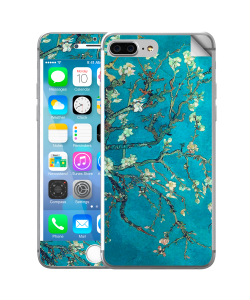 Van Gogh - Branches with Almond Blossom - iPhone 7 Plus Skin