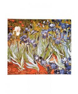 Microfibra Van Gogh - Irisi