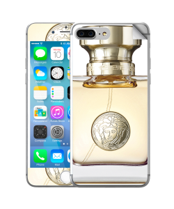 Versace Perfume - iPhone 7 Plus / iPhone 8 Plus Skin