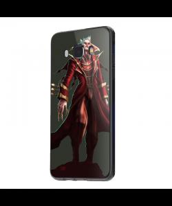 Vladimir - Samsung Galaxy J5 2017 Carcasa Silicon