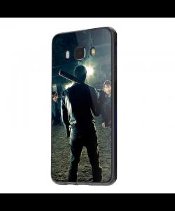 Walking Dead - Samsung Galaxy J5 2017 Carcasa Silicon