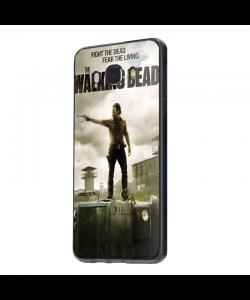 Walking Dead 2 - Samsung Galaxy J5 2017 Carcasa Silicon