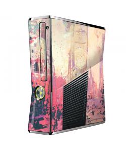 New York Time Square - Xbox 360 Slim Skin