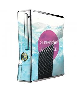 Deep - Xbox 360 Slim Skin