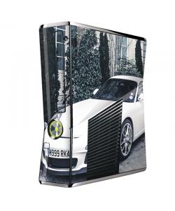 Porsche - Xbox 360 SlimSkin