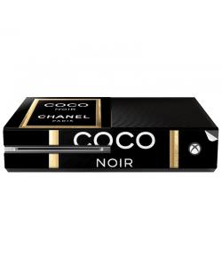 Coco Noir Perfume - Xbox One Consola Skin