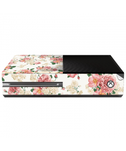 Peacefully Pink  - Xbox One Consola Skin