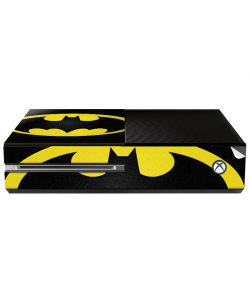 Batman Logo - Xbox One Consola Skin