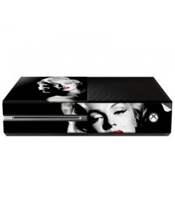 Marilyn - Xbox One Consola Skin
