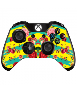 Tread Softly  - Xbox One Controller Skin
