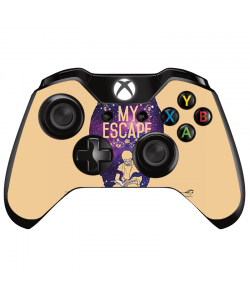 My Escape - Xbox One Controller Skin