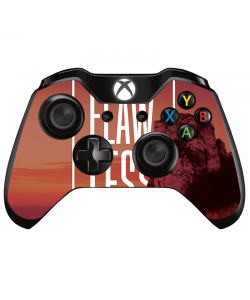 Flawless - Xbox One Controller Skin