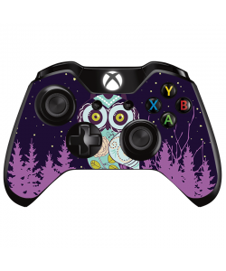Night Owl - Xbox One Controller Skin