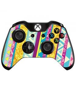 Pretty Glitter - Xbox One Controller Skin