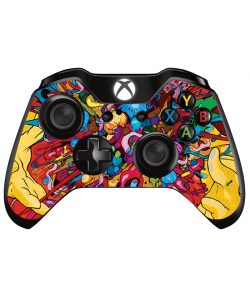 Surprise - Xbox One Controller Skin