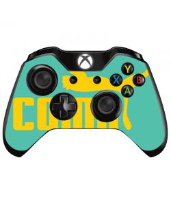 Coma - Xbox One Controller Skin