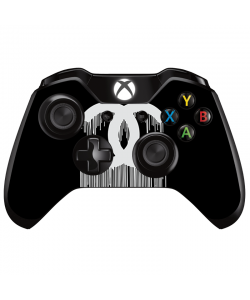 Chanel Drips - Xbox One Controller Skin