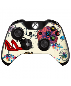 All you Need - Xbox One Controller Skin