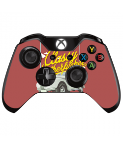 Classy Motherfucker - Xbox One Controller Skin