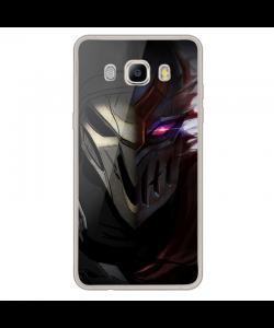 Zed - Samsung Galaxy J7 2017 Carcasa Transparenta Silicon