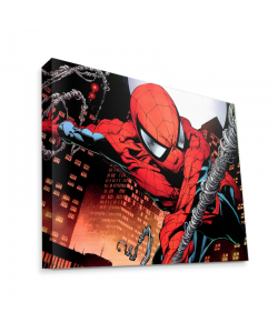 Spiderman - Canvas Art 35x30