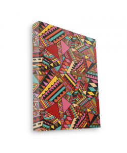 African Release - Canvas Art 60x75